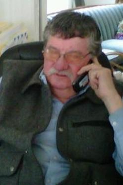 Larry Hannah, Realtor